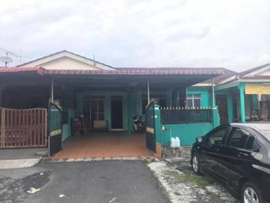 WTS: Taman Tuanku Jaafar, Senawang, Negeri Sembilan