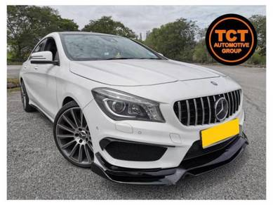 Used Mercedes Benz CLA250 for sale