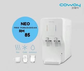 Coway confirm lulus neo-r97
