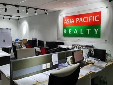 Admin Assistant (Damansara Jaya SS22 PJ)