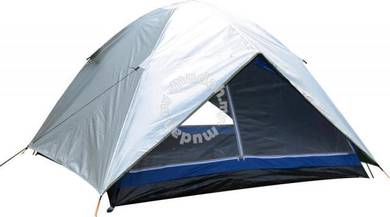 Camping Tent 4pax