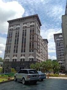 Phileo damansara 2, petaling jaya big office furnished partician+works