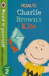 Charlie Brown's Kite
