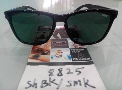 IDEAL SUNGLASSES (8825 shine bck smk)3