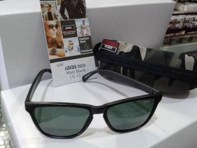 IDEAL SUNGLASSES (8825 Matt black G15)