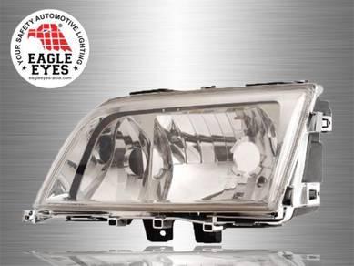 Mercedes Benz W202 Head Lamp (Crystal) 94-00