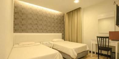 Hotel Ming Star (Kuala Terengganu)