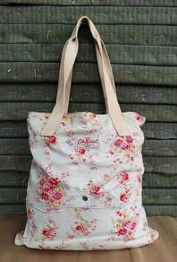 Original CATH KIDSTONS cotton tote bag kueii