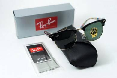 Ray-Ban: RayBan Clubmaster Special Series