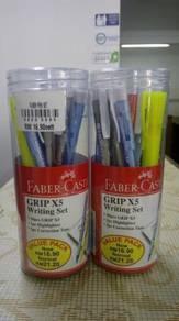 Faber Pen Set