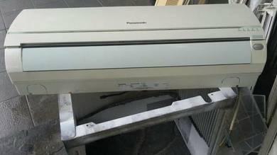 1hp - 2hp Panasonic aircond