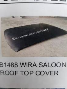 Proton wira saloon Roof Top cover