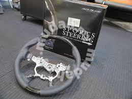 Toyota estima camry hilux fortuner steering wheel