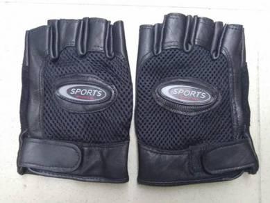 Ride half glove hg01