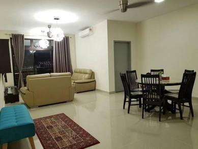 [ Fully Furnished ] Tamara Residence Presint 8 Putrajaya