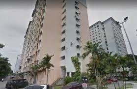 Apartment Taman Medan Jaya Taman Medan Petaling Jaya