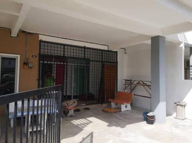 Double Storey Terrace Astana Park Sungai Petani For Sale