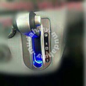 Perodua alza myvi gear led