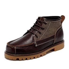 JEPSEN / Gibson leather men's shoes