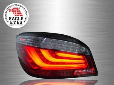 BMW E60 LED Light Bar Tail Lamp 03~08