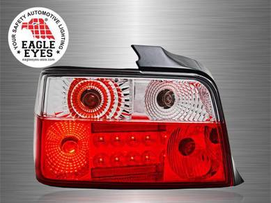 BMW E36 4D LED Tail Lamp 91~97
