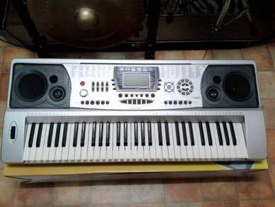 Organ Keyboard (T9900i)