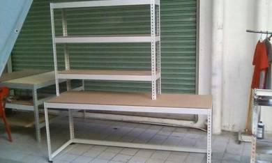 Study / Working Table ( Boltless ) Custom Made