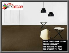 Office Carpet Roll Supplied and Install w46jn