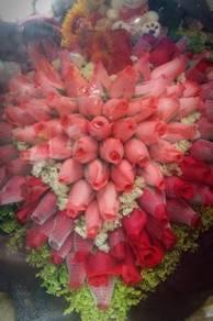 Roses Love Bouquet