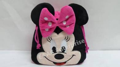 Minnie Multi purpose Cosmetic Makeup Bag Organizer
