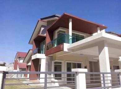 (Pre Launch ) Rumah Dua Tingkat / 22 x 75 / Senawang TTJ