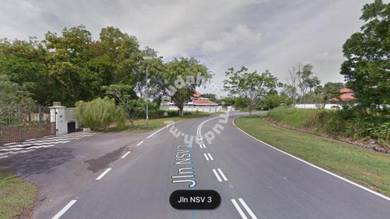 Bungalow Land Nilai Spring Villa NSV 3 Near Golf & Aeon