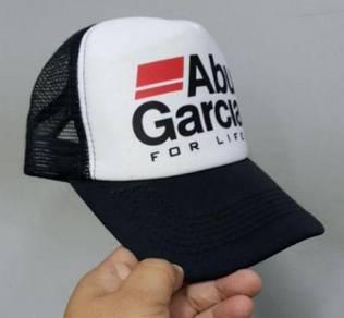 Abu Garcia Trucker Cap Topi