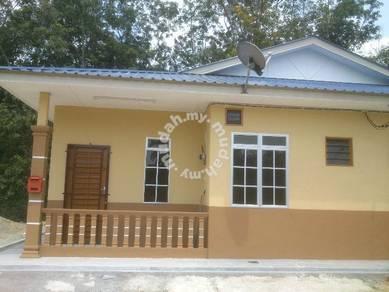 Rumah Tamu Kg Kerayong