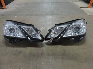 Mercedes E-class W212 Old Model Original Headlamp