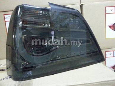 Proton waja led tail lamp light bar taillamp uh