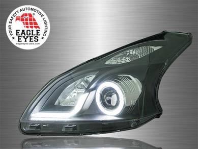 Avanza Projector LED Light Bar Head Lamp 12~15