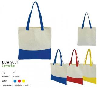 Canvas Bag code BCA9881