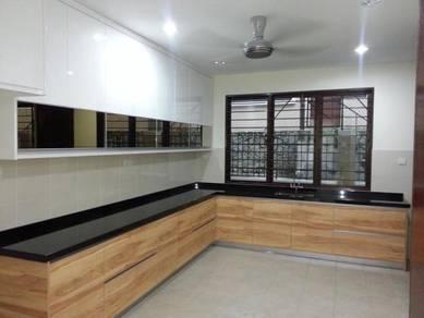 Interior Design | Kabinet Dapur | Wardrobe