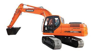 Excavator and Lorry For Rent - Selangor / KL