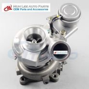 New Turbocharger Mitsubishi Pajero 4M41 3.2L