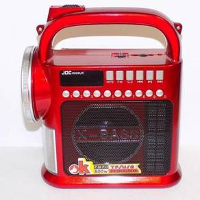 D MP3 JOC alquran Islamik / Borong D