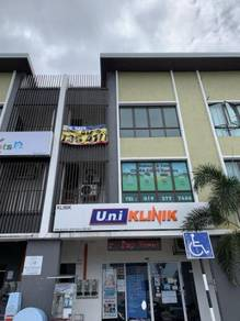 3-Storey Shoplot/Office Space - CrystalVille(VITA) - Superb Location