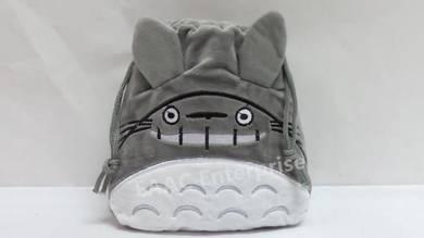 Totoro Multi purpose Cosmetic Makeup Bag