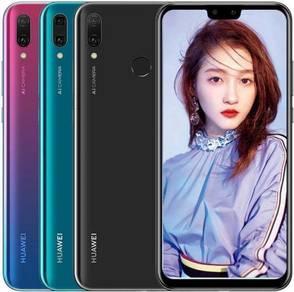 Huawei Y9 (2019)MYset + HARGA BARU + 3 HADIAH