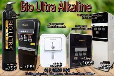 Water Filter Penapis Air Bio ULTRA - Dispenser 83E