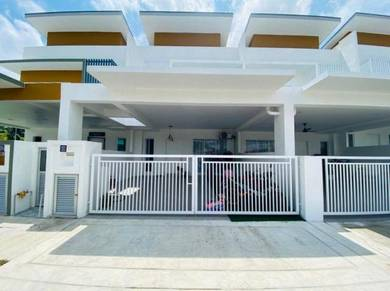 Double Storey Terrace House (Adira Type) Ara Sendayan Seremban