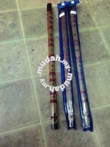 Seruling Buluh-(Bamboo Flute) Key G,D