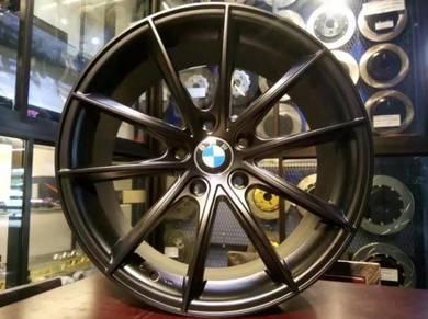 BMW 317 18inc RIM E46 E90 F30 F10