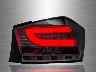 City LED Light Bar Tail Lamp 12-13